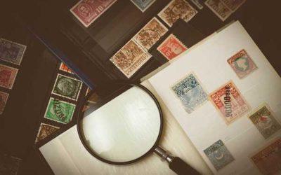 S'équiper du matériel de philatélie pour prendre soin de ses timbres